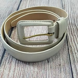 Capriani   Leather Belt
